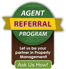 Agent Referral Program